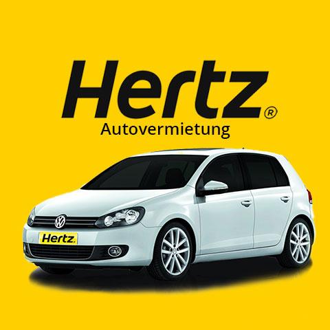 Hertz Deutschland Autovermietung